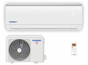 Kaisai Fly 5,3 kW klimatyzacja Split 2w1 grzanie chłodzenie WIFI