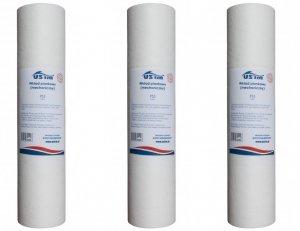 Wkład piankowy Filtr mechaniczny do wody 5 mikr
