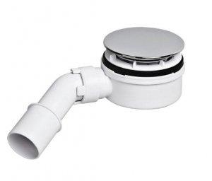 Mcalpine Syfon brodzikowy do prysznica 90 mm