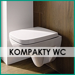 Miski i kompakty WC