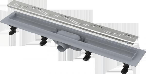 Alcaplast Simple APZ8 Odpływ liniowy odwodnienie z rusztem