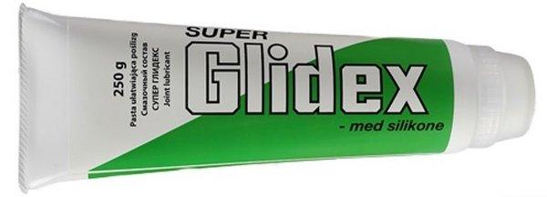 Unipak Pasta poślizgowa do kanalizacji Glidex 400g
