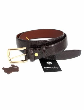 Men`s belt Estilo Sabroso ES04502