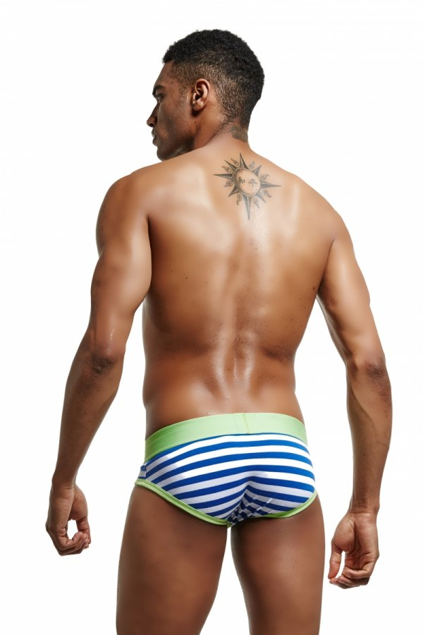Slipy SEEINNER Magic Stripes (Green)