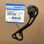 Wózek przerzutki Shimano Deore XT RD-M781 SGS zewnętrzny