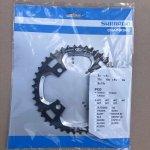 Tarcza mechanizmu korbowego Shimano Deore XT FC-M770 44T
