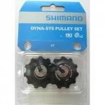 Zestaw kółek przerzutki Shimano Deore XT RD-M786/M773