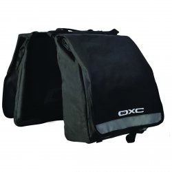 OXC Sakwy C-Serie C20 20L Black