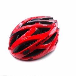 Kask rowerowy MTB Scott Groove II roz. M czerwony/czarny