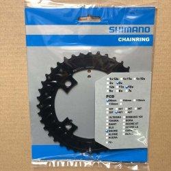 Tarcza mechanizmu korbowego Shimano Deore FC-M6000 40T-AN