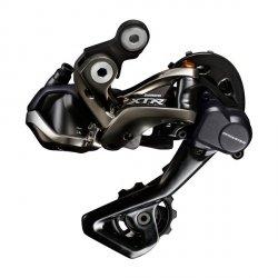 Przerzutka tylna Shimano XTR RD-M9050 11rz SGS Shadow+ Di2