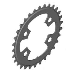 Tarcza mechanizmu korbowego Shimano Tiagra FC-4703 30T-MM