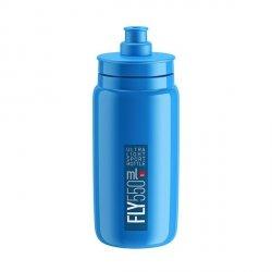 Bidon ELITE FLY Blue Niebieski 550ml
