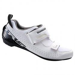 Buty triathlonowe Shimano SH-TR500 Białe roz.46