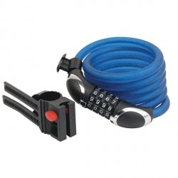 Zabezpieczenie OXC Viper Niebieskie 1.8mx12mm Na Szyfr