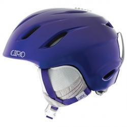 Kask zimowy Giro  ERA Purple W S