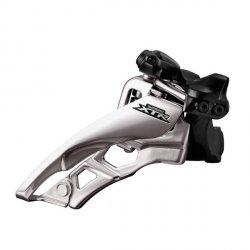Przerzutka przód Shimano XTR FD-M9000-L LOW 3rz Side Swing obejma