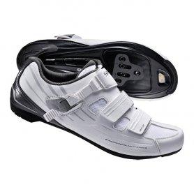 Buty szosowe Shimano SH-RP300 roz.42 SPD-SL białe