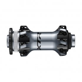 Piasta przednia Shimano XTR HB-M9110-BS 110/28 Thru CL