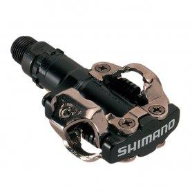 Pedały Shimano SPD PD-M520 czarne