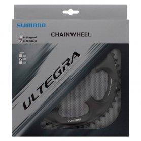 Tarcza mechanizmu korbowego Shimano Ultegra FC-6700 52T (typu B, szara)