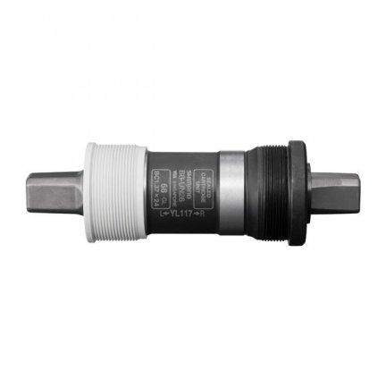 Wkład suportu Shimano BB-UN26 ITAL 70/123mm