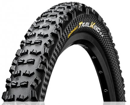 Opona Continental Trail King Protection Apex 27.5x2.4 zwijana