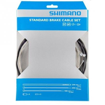 Zestaw linek MTB/szosa hamulca Shimano