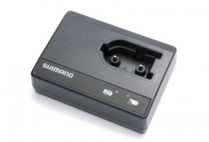 Ładowarka baterii zewnętrznej Shimano SM-BCR1 Di2