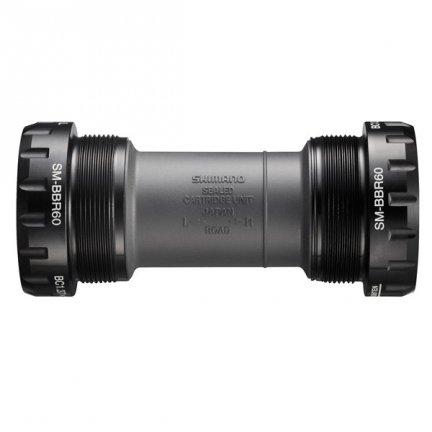 Zestaw łożysk Shimano Ultegra SM-BBR60 ITAL Hollowtech II