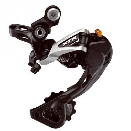 Przerzutka tylna Shimano XTR RD-M986 10rz. GS Shadow+