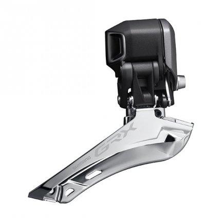 Przerzutka Przód Shimano GRX FD-RX815-F 2x11rz Di2 DownSwing