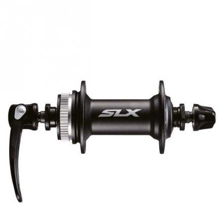 Piasta przednia Shimano SLX HB-M675 36H Center Lock