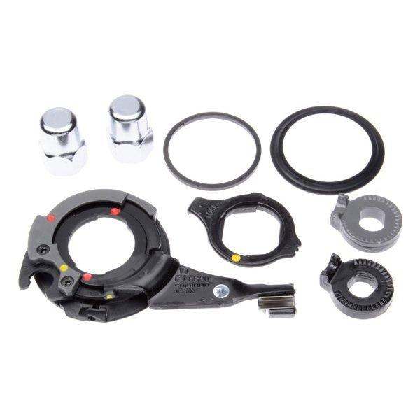 Komponenty do piast Shimano NEXUS SG8R31/8R36/8C31/S501 do haków standardowych