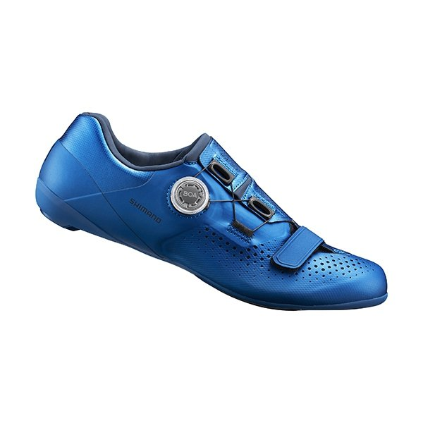 Buty Shimano SH-RC500 niebieskie 47.0
