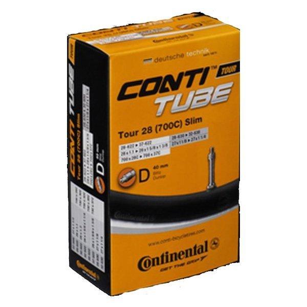 Dętka Continental Compact 20 AV 34mm [50-406->62-451]