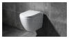 REA Misa WC podwieszana CARLO MINI BASIC