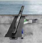 PREVEX - Odpływ EASY LINE CLASSIC polerowany