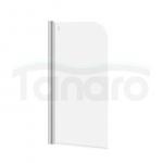 CERSANIT - Parawan nawannowy EASY NEW jednoelementowy 140x70cm S301-289