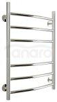 Sunerzha - grzejnik dekoracyjny GALLANT 800x500 WODNY/ELEKTRYCZNY
