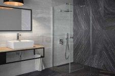 BESCO - Kabina prysznicowa prostokątna PIXA 90x100