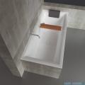 Riho Still Square wanna prostokątna 180x80cm + syfon BR01005