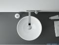 Elita Miko umywalka nablatowa okrągła 36cm 145295
