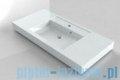 Riho Umywalka z marmuru syntetycznego 100x48 BOLOGNA F7BO1100481113