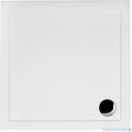 Oltens Vindel brodzik kwadratowy 90x90 cm 17004000