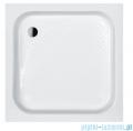 Sanplast Classic brodzik kwadratowy 70x70x15cm+stelaż 615-010-0010-01-000