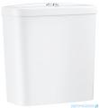 Grohe Bau Ceramic spłuczka WC kompakt biała 39436000