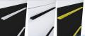Elita Kwadro Plus szafka podumywalkowa 80x53x40cm biały połysk 166713