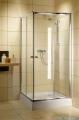 Radaway Classic C Kabina prysznicowa kwadratowa z drzwiami przesuwnymi 90x90 szkło przejrzyste