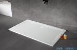 Sanplast Space Mineral brodzik prostokątny 160x80x1,5cm+syfon 645-290-0390-01-000